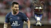 Messi inicia su camino hacia su quinta orejona