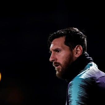 Messi quiere llegar a ser pentacampeón europeo con el PSG 2