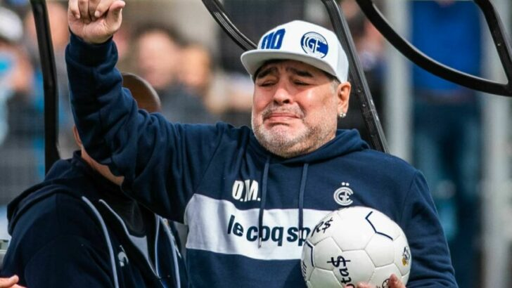 Muerte de Maradona: reprogramaron testigos y declarará un chofer
