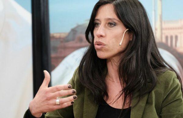 Paula Español: el Ahora 12 permitió sostener el consumo y crecer el 33% en agosto 1