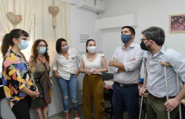 Proyectos de Vida Autónomos: formación laboral para personas en situación de violencia por razones de género 1