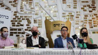 Resistencia: lanzaron la muestra sobre Ana Frank, que se expondrá desde el próximo lunes con acceso libre y gratuito