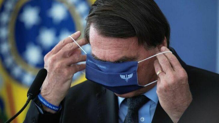 Ruptura Bolsonaro-Corte Suprema: inminente precipicio institucional en Brasil