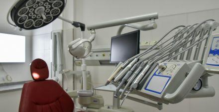 Sáenz Peña: el nuevo Odontológico ya atendió cerca de 8000 pacientes y aplicó la primera prótesis 1