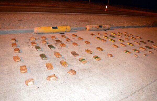 Salta: detienen a cuatro miembros de una banda narco 1