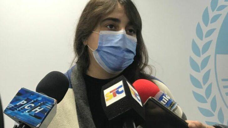 Salud Pública dispondrá de una red móvil de testeos inmediatos en las PASO