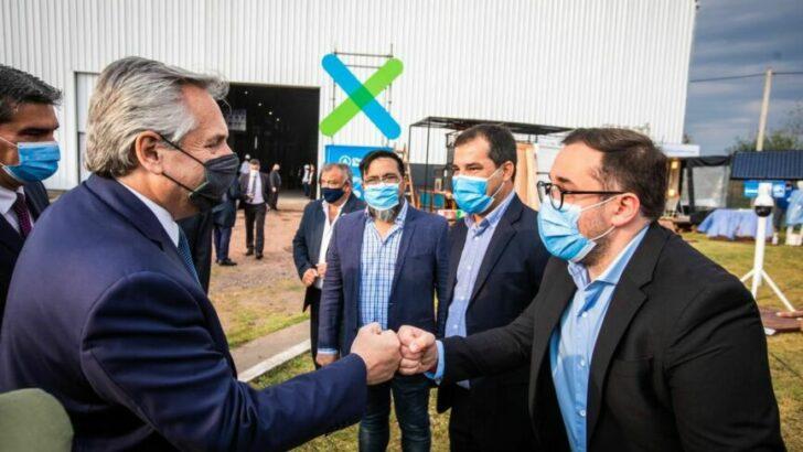 Santiago Pérez Pons: «La industria tiene que generar valor agregado e incrementar su capacidad de exportación»