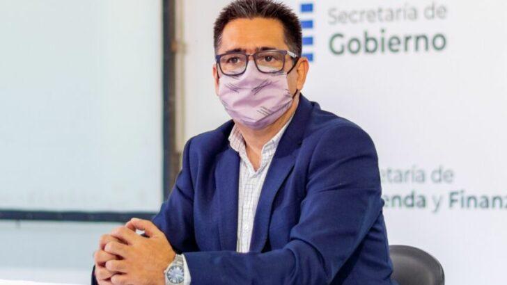 Transferencia de parques a Resistencia: Gustavo Martínez lamentó que la oposición vuelva a no dar quórum y apuntó contra Zdero