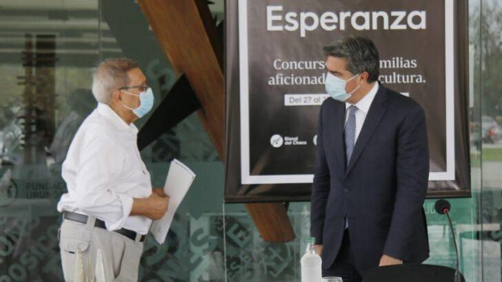 Tres días de duelo con el izamiento de la bandera a media asta por el fallecimiento de Fabriciano Gómez