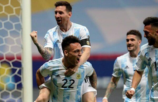 Triple fecha de las Eliminatorias Sudamericanas: Conmebol anunció los días y horarios 1