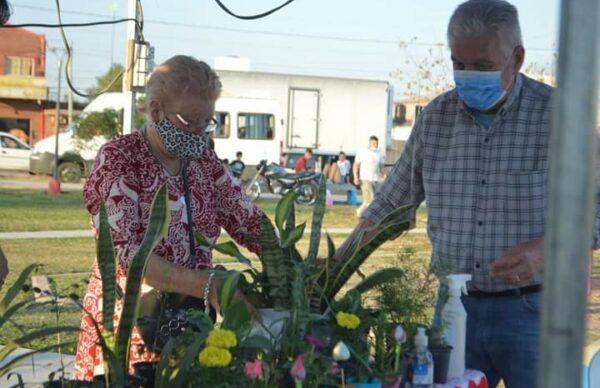 """Viernes de """"Barranqueras Sustentable"""" 2"""