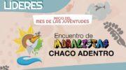 Villa Río Bermejito: convocatoria para jóvenes pintores