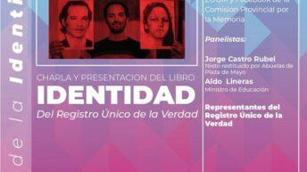 Mes de la Identidad: conversatorio en homenaje a Guillermo Amarilla, Marcela Molfino y Rubén Amarilla