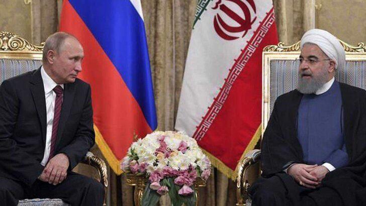 Desafiantes a occidente, Rusia e Irán buscan un acuerdo de asociación estratégica
