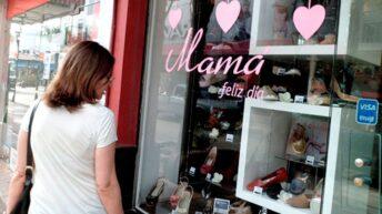 Día de la Madre: los comercios esperan una fuerte recuperación en el nivel de ventas