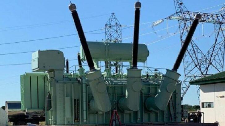 El Gobierno provincial realizará una mega inversión que logrará duplicar la capacidad de potencia energética en gran parte del interior