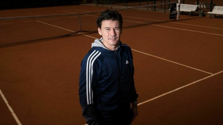 El «Mago» Coria es el nuevo capitán argentino para la Copa Davis