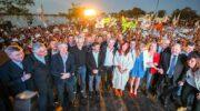 En plena campaña y en una vuelta a las movilizaciones, organizan actos por el Día de la Lealtad