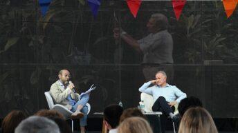 FIL Chaco 2021: Escuela Editorial, homenaje a Fabriciano Gómez, talleres y presentaciones fueron parte de la jornada