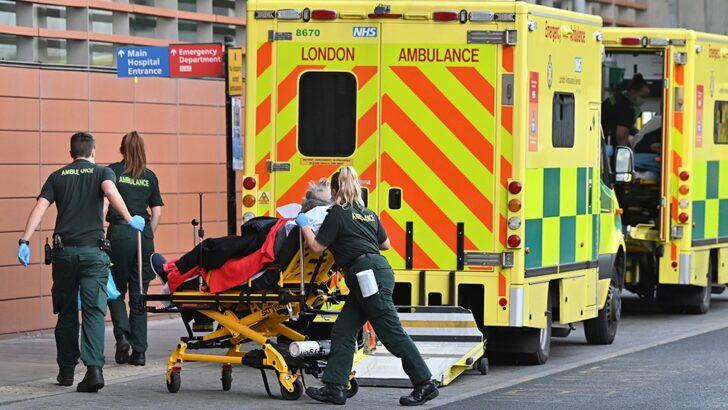 Pandemia: un nuevo pico de 45 mil contagios preocupa a Gran Bretaña