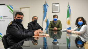 Policía del Chaco: habrá un cupo de viviendas garantizado para agentes de la fuerza