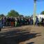 Resistencia: entregaron 250 kits de indumentarias a los trabajadores de los galpones de calle Ushuaia