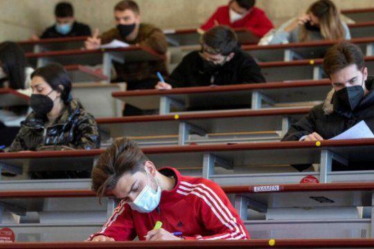 Universidades: autorizaron el retorno a la presencialidad plena